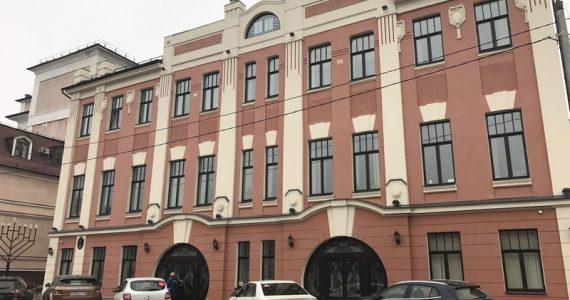 רוסיה: נשיא טאטארסטאן יחנוך ישיבה חדשה ברפובליקה המוסלמית