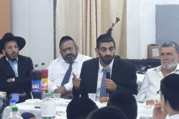 מלכיאלי: תוזל התחבורה מרחובות לירושלים