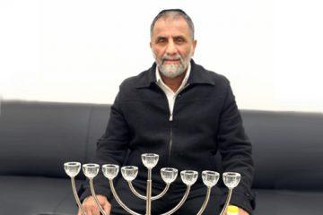 המועצה הדתית יבנה מוסיפה אור בבתי הכנסת