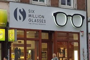 סערה בגרמניה: ששת מיליוני המשקפיים