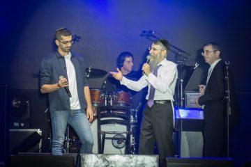 אברהם פריד מגיש: שבורי לב