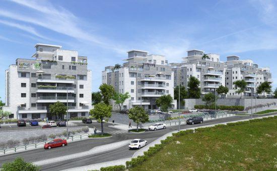 ברצינות שיא מכירה בחריש: דירה ב-1.5 מיליון שקל - כל הזמן SB-22