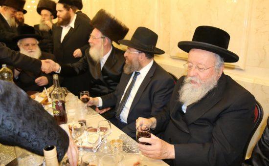 חתונת בת חבר הכנסת ישראל איכלר (56)