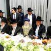 המנכ״ל השיא את בנו בירושלים – וכולם הגיעו • צפו