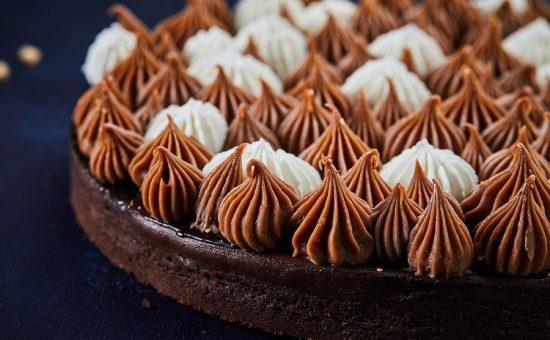 טארט שוקולד- חברת כרמית טארט שוקולד מריר צלם אמיר מנחם