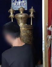 מקייטנת 'יד לאחים' – חזרה לכפר הערבי