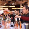 הצלחה מסחררת לתערוכת היין הכשר הגדולה במדינה