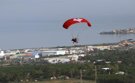 טיסה בשמי הגליל, צילום שי וקנין (3)