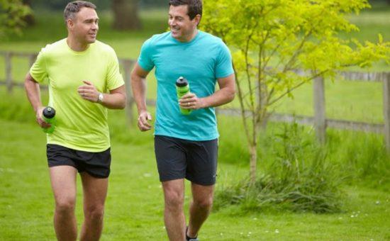 טיפים ועצות למתחילים לרוץ - חברת הרבלייף