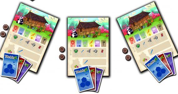 טקינוקו: משחק חדש, מרתק ומחכים מבית פוקסמיינד