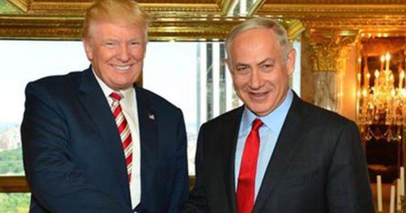 """טראמפ דורש מהאו""""ם לא לפרסם 'רשימה שחורה' של עסקים יהודים ביו""""ש ורמת הגולן"""