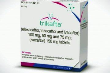 המאבק: להכניס לסל התרופות את  'טריקפטה'