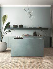 מראה קליל ומאוורר: טיפים לעיצוב הביתה