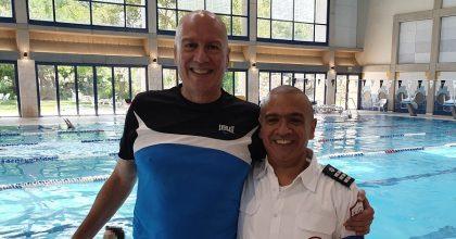 בן 62 לקה בדום לב – בבריכה בירושלים