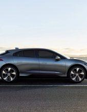 חדש: קבלו את רכב הפנאי החשמלי המלא של יגואר