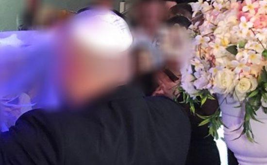 יד לאחים חתונת ניצולים