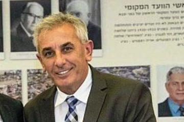 ראש העיר התפטר: הוגש כתב אישום