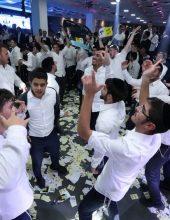 גלריית סיכום: יום בחירות בירושלים