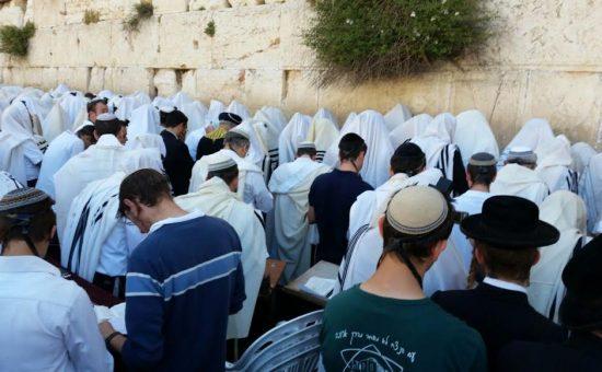 יום ירושלים צילום אברהם צמח חדשות 24