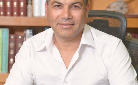 ראש עיריית בת ים יוסי בכר | צילום: אבי רוקח