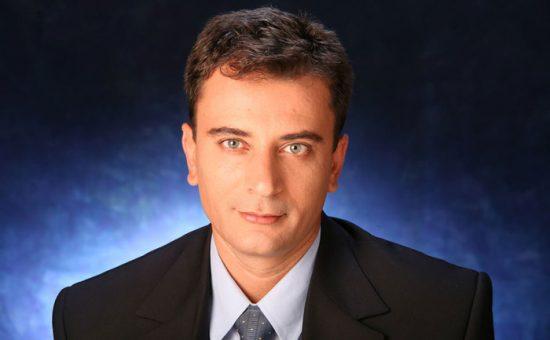 יוסי בן דוד ראש עיריית טבריה