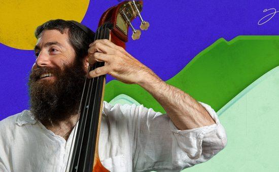 יוסף גוטמאן - קרדיט צילום לארי בראנד