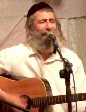 יזהר שאבי בבלדה למיישבי הארץ: מרחבי דוד