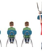 קורונה: ילדים עם הפרעות קשב