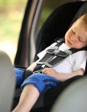 בטרם: 116 ילדים מתים בשנה בתאונות שניתן היה למנוע