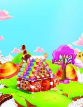 פעילות חינמית לילדים: יער הממתקים