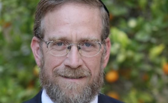 יצחק פינדרוס, מנכ'ל המכון החרדי למחקרי מדיניות