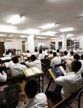 גדולי ישראל כתבו לג'וינט: תסייעו לישיבות