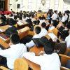 אשדוד: מאות בשיעורי חברי מועצת חכמי התורה