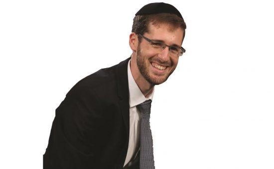 ישראל מאיר