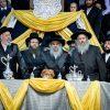 """האדמו""""ר מסאטמר: היהודים מסייעים בנדיבות לאנטישמים"""