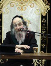 סאטמר: כינוס חירום בירושלים