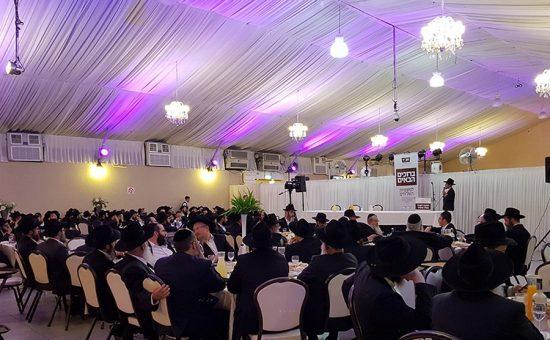 כינוס השלוחים בישראל (3)