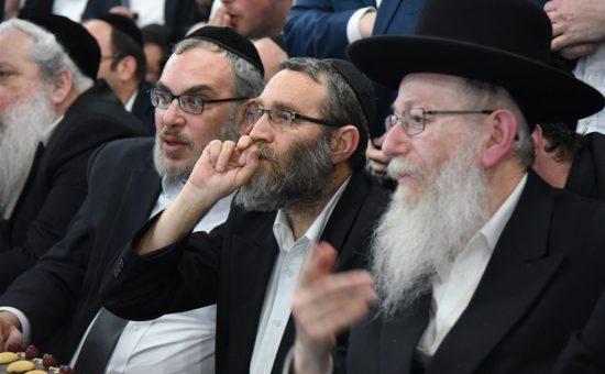 כינוס ניצחון יהדות התורה צילום משה גולדשטיין (11)
