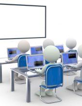 מול המחשב ומול המורה: לימודי מקרא