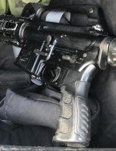 נתפס חייל שסחר בכלי נשק לערבים