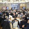 מאות גבאים התכנסו ליום עיון בשרון