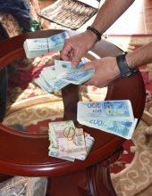 הבנק העולמי: משבר הנזילות מכביד על הפלסטינים