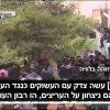 """בשידור חי – המספיד בלוויה: """"הכה ביהודים"""" ● חס וחלילה"""