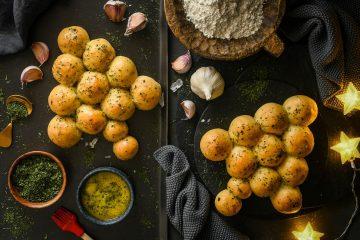 אם אין לחם תאכלו נאן: מתכוני לחם