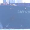 הספינה הטורקית עגנה באשדוד: 11 אלף טון של ציוד