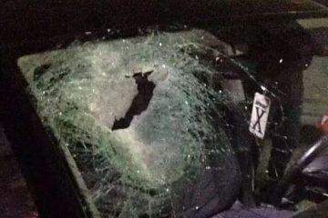 חברון: פלסטיני נעצר לאחר שהשליך אבן על מכונית
