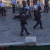 מוסיף להיות קשה מאוד מצבה של השוטרת מהפיגוע