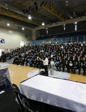 """ביתר: אלף תלמידים במעמדי """"היו נכונים"""""""