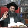 העילוי מכפר סבא: שיחה עם המחמיר באהבת ישראל