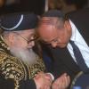 """""""יהודי בעל לב חם"""": הפוליטיקאים סופדים לנאמן"""